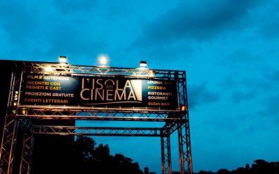 La dolce vita: Da Via Veneto all'isola del gusto, dove il grande cinema incontra la grande cucina internazionale