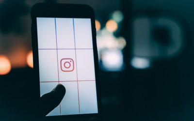 Instagram: come migliorare i post utilizzando le griglie fotografiche