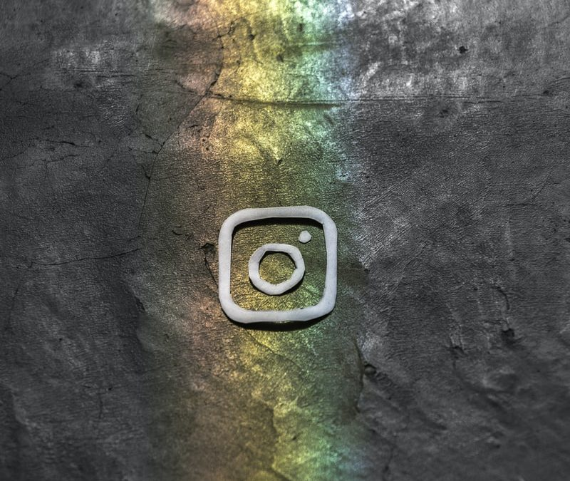 instagram - why not communication